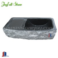 Granite Stone Kitchen Washing Basin
